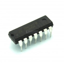 TL074 Op Amp