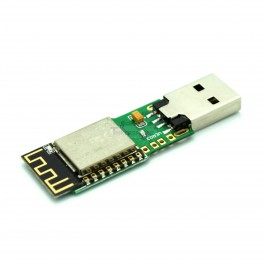 USB Rubber Ducky Keystroke Injection Tool for Covert Exploits With Reverse Shell
