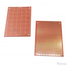 Large Perfboard Solder Prototype Board