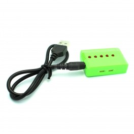 USB Lipo Charger 5 to 1