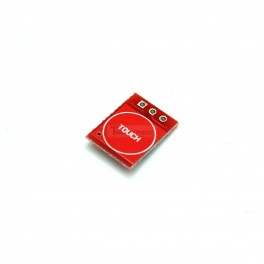 Capacitive Touch Module (Raspberry Pi & Arduino Compatible)