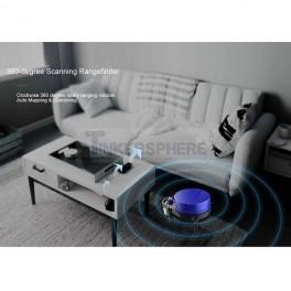LIDAR 360 deg Laser Range Scanner