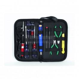 Electronics Tool Kit - 11 Piece