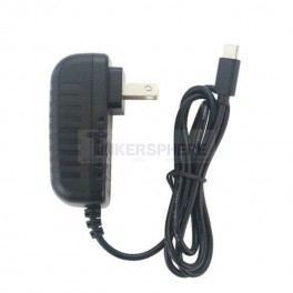 Raspberry Pi 4 Power Supply - USB C 5V 3A