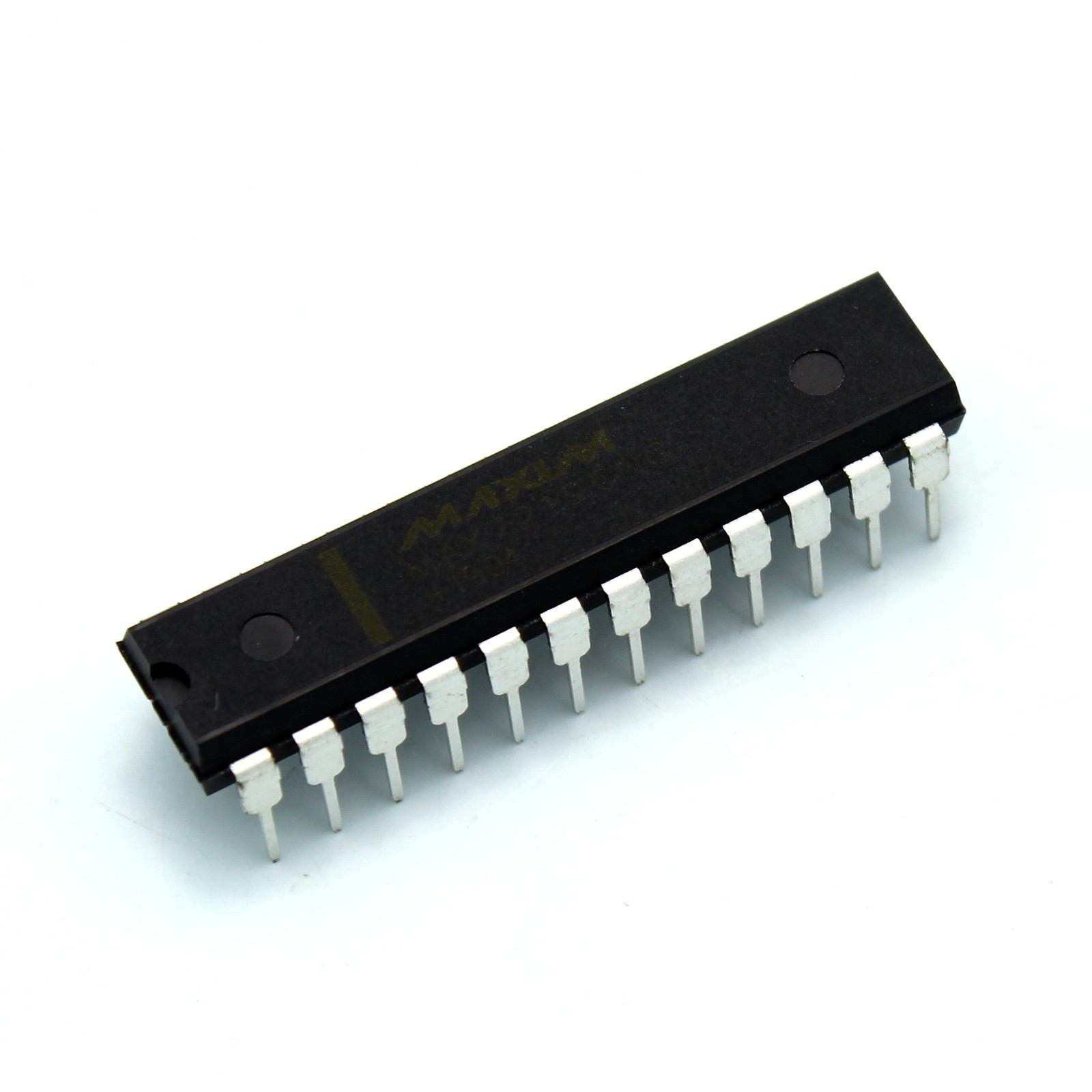 5PCS LED Display Drivers IC MAXIM DIP-24 MAX7219ENG MAX7219ENG+