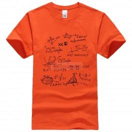 Calculus Equations T-Shirt