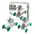 Solar Powered Car Project Kit