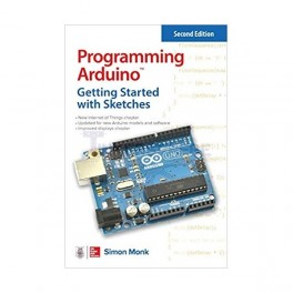 Programming Arduino Book
