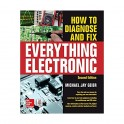 How to Diagnose and Fix Everything Electronic Book