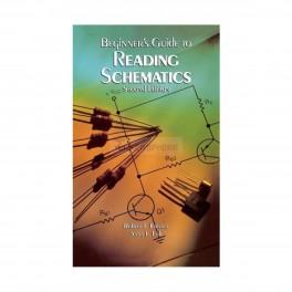 Beginner's Guide to Reading Schematics Book