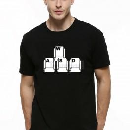 WASD Keyboard T-Shirt