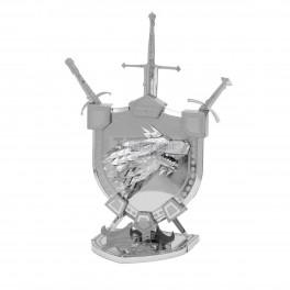 Game of Thrones Iron Throne Steel Model