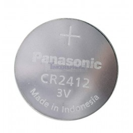 CR2412 Coin Battery