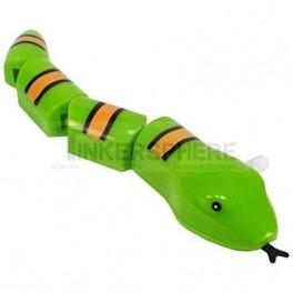 Slinking Snake Windup