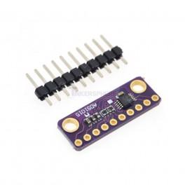 ADS1015 12-bit ADC Module