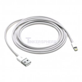 Lightning Cable 6ft (MFI Certified)