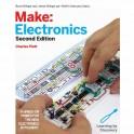 Make Electronics Book
