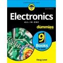 Electronics for Dummies 9 Books in 1