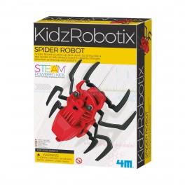 Build a Spider Robot