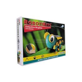Detective BugSee Bug Robot Kit
