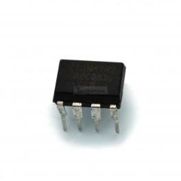 ADC0831 8 Bit Analog to Digital Converter