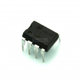 LM566 VCO: Voltage Controlled Oscillator