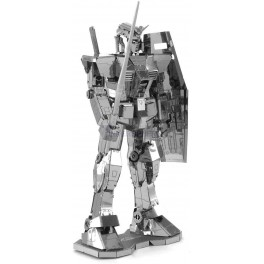 ICONX Gundam RX-78-2