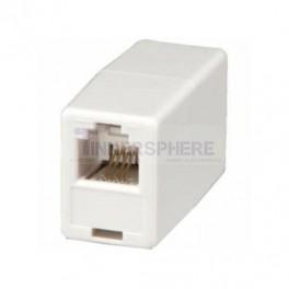 RJ11 Coupler: Telephone Cord Extender
