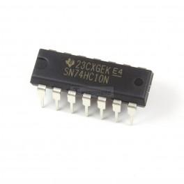 3 Input NAND Gate 74HC10