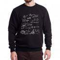 Calculus Equations Sweatshirt