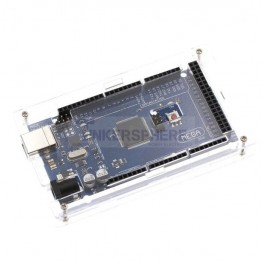 Arduino Mega Case