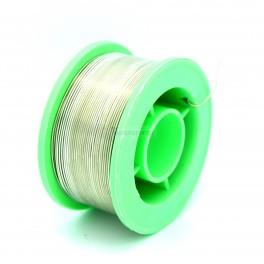 """100g Thin 0.02"""" Solder Wire"""