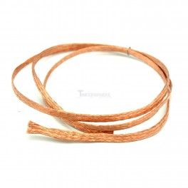 Conductive Ribbon 5mm Copper
