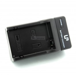 Battery Charger for Canon EOS Rebel T3i T4i T5i LC-E8E