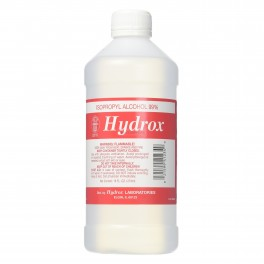 Isopropyl Alcohol 99% 16oz