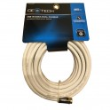 CE E Tech RG-6 Coax Cable 25ft