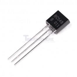 BC548 NPN Transistor 30V 0.1A