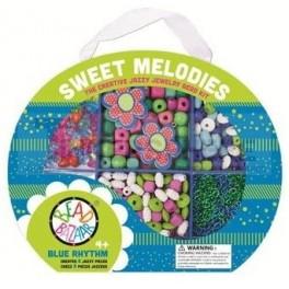 Sweet Melodies Blue Rhythm