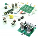 Vacuum Tube Stereo Amplifier Kit