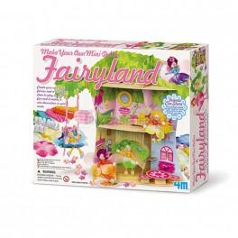 Make Your Own Mini Dollies Fairyland