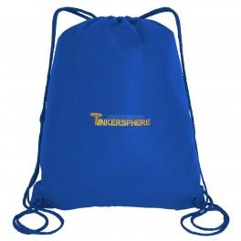 Tinkersphere Drawstring Bag