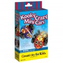 Kooky Crazy Mini Cars