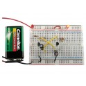 Beginner Electronics Kit with Breadboard