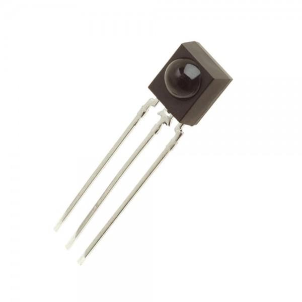 5PCS 38 kHz Remote TSOP4838  IR Receiver Infrared Radiation Module WDA