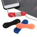 Silicone Earphone Winder