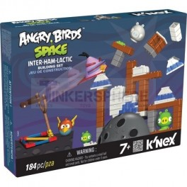 Angry Birds Space Set Inter-Ham-Lactic