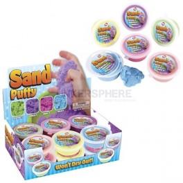 Kinetic Play Sand