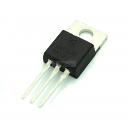 IRF520 N-Channel Mosfet 100V 9.2A