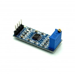 LM358 Operational Amplifier Module