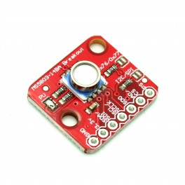 High Resolution Pressure Sensor - MS5803-14BA I2C & SPI